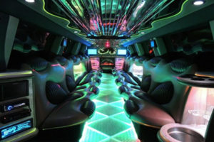 14 Person Hummer Limo Rental Austin